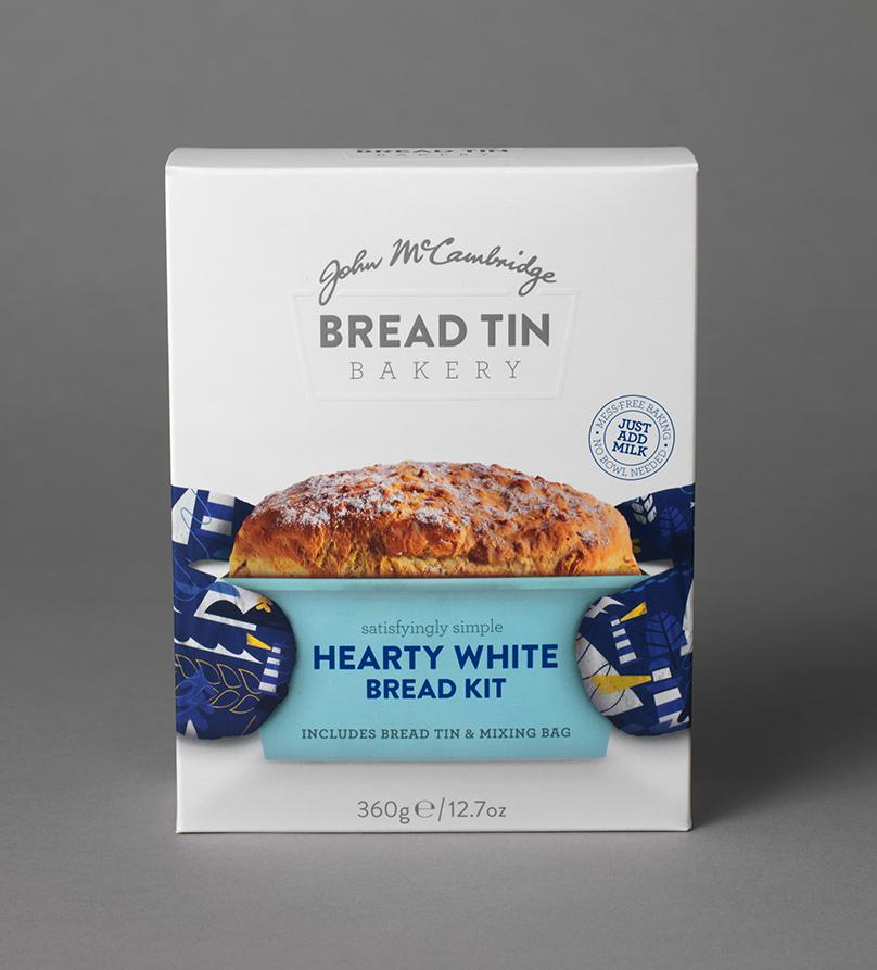 Irish Bread Mix
