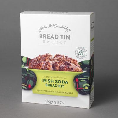 Irish Soda Angle
